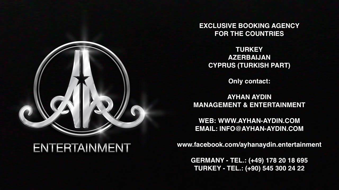 Ayhan Aydin - Management & Entertainment